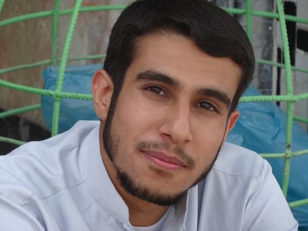 محمد صیاحی