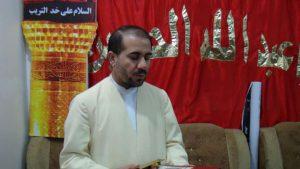 حسین بهشتی